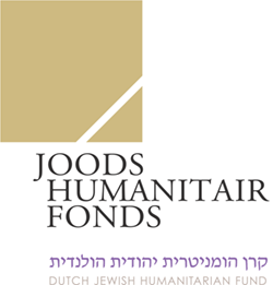 Dutch Jewish Humanitarian Fund