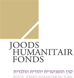 Dutch Jewish Humanitarian Fund